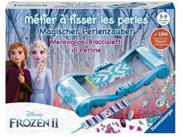 Ravensburger Beschaeftigung Frozen Magischer Perlenzauber Die Eiskoenigin 2