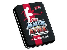 Topps Bundesliga Match Attax 2019 2020 Mini Tin