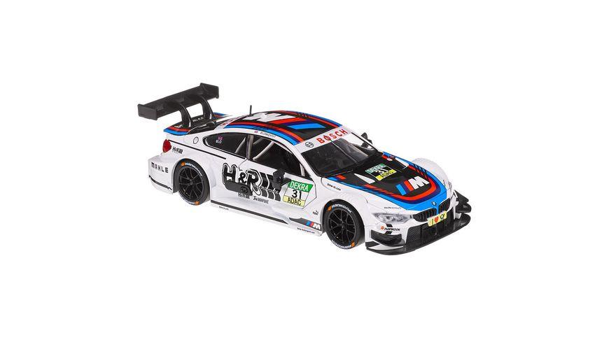 Müller - Toy Place - BMW M4 GT3 Maßstab 1:24