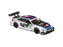 Mueller Toy Place BMW M4 GT3 Massstab 1 24