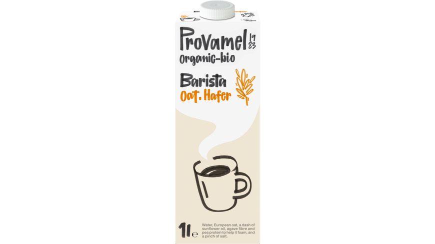 Provamel Bio Barista Haferdrink