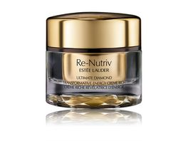 ESTEE LAUDER Re Nutriv Ultimate Diamond Transformative Energy Creme Rich