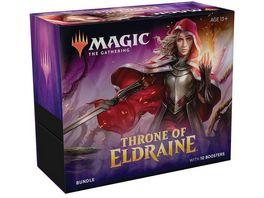 Magic the Gathering Thron von Eldraine deutsch