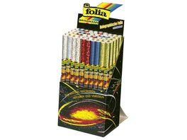 folia Holographie Folie selbstklebend 40cm x 1m Regenbogen