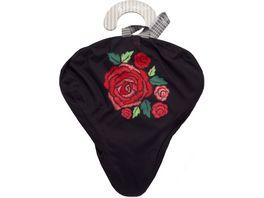Klingeling Sattelbezug Rose