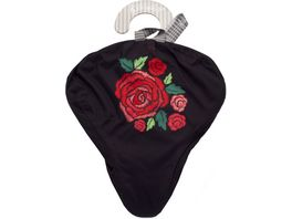 liix Sattelbezug Rose