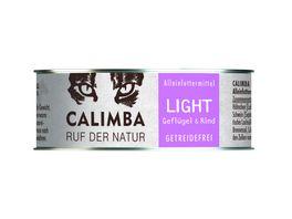 CALIMBA Nassfutter Light