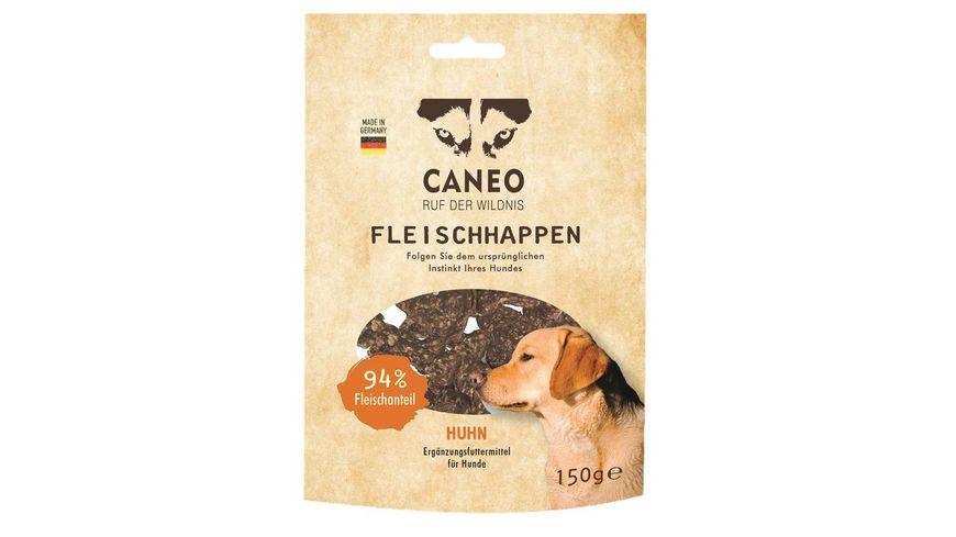 CANEO Fleischhappen mit Huhn