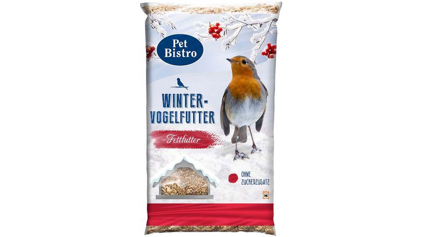 Pet Bistro Wintervogelfutter Fettfutter