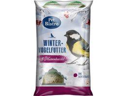 Pet Bistro Wintervogelfutter Meisenknoedel 8 Stueck