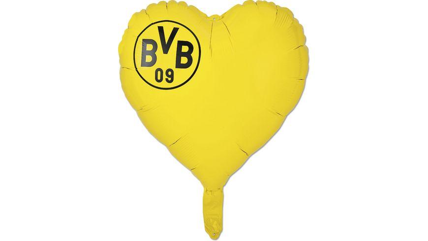BVB Folienballons 2er Set