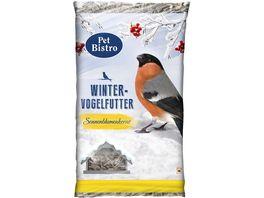 Pet Bistro Wintervogelfutter Sonnenblumenkerne