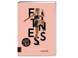 Fitness Lifestyle Planer
