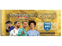 Panini FIFA 365 2020 Premium GOLD Special Edition