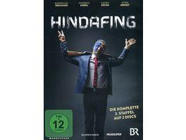 Hindafing 2 2 DVDs