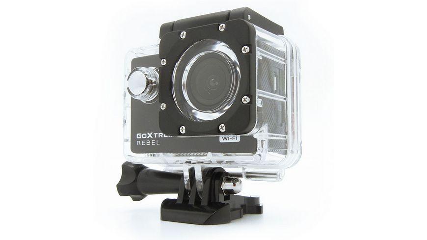 GoXtreme Rebel Full HD Action Cam