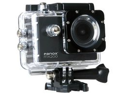 GoXtreme PANOX MX200 Action Cam