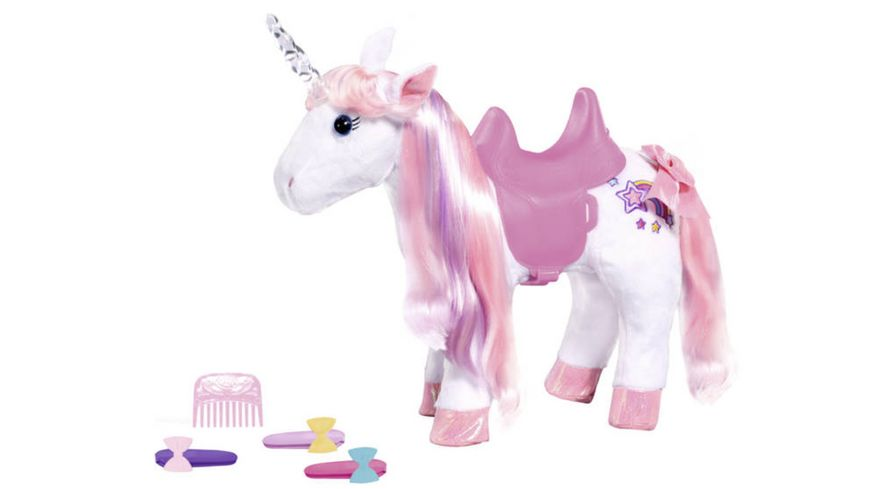 Zapf Creation BABY born Animal Friends Einhorn
