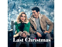 George Michael Wham Last Christmas The Origin