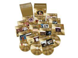 Beethoven Legendary Recordings