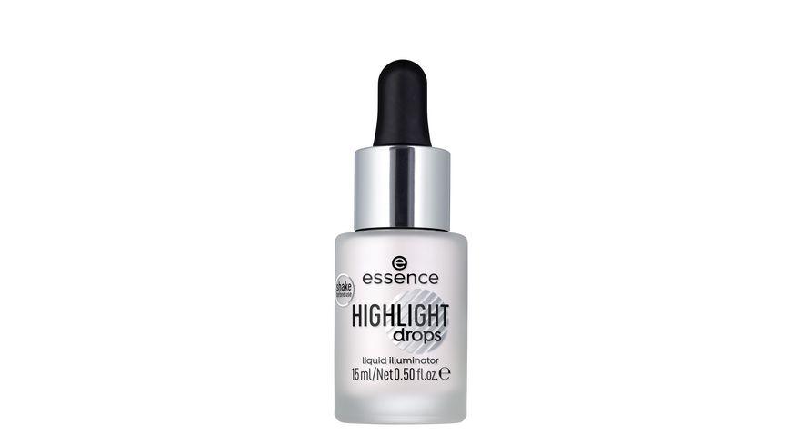 essence highlight drops liquid illuminator