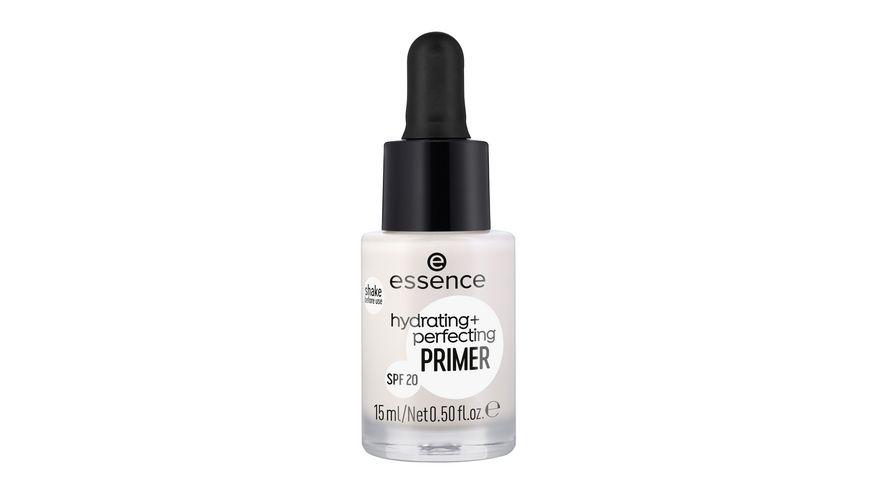 essence hydrating perfecting primer