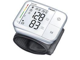 beurer Handgelenk Blutdruckmessgeraet BC 57