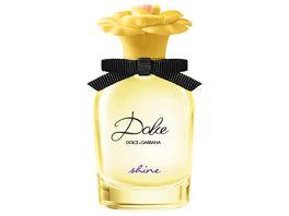 DOLCE GABBANA Dolce Shine Eau de Parfum