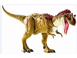 Mattel Jurassic World Battle Damage Albertosaurus