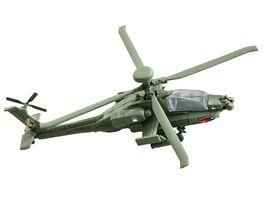 Revell 06453 Build Play AH 64 Apache