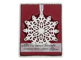 H H Swarovski Weihnachtsschmuck Freunde