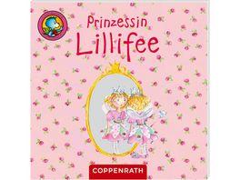 Die Spiegelburg Prinzessin Lillifee Geschichten 6 Lino Buecher