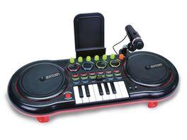 Bontempi Elektronsicher DJ Mixer