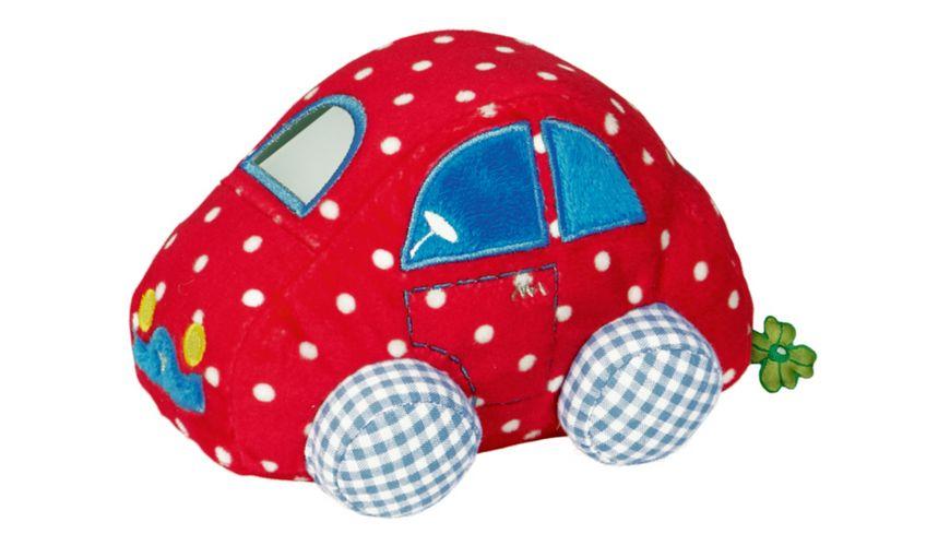 Die Spiegelburg - Auto mit Vibrationsmodul BabyGlück