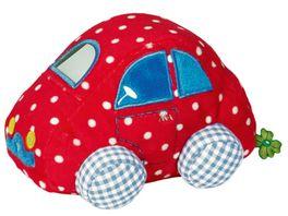 Die Spiegelburg Auto mit Vibrationsmodul BabyGlueck