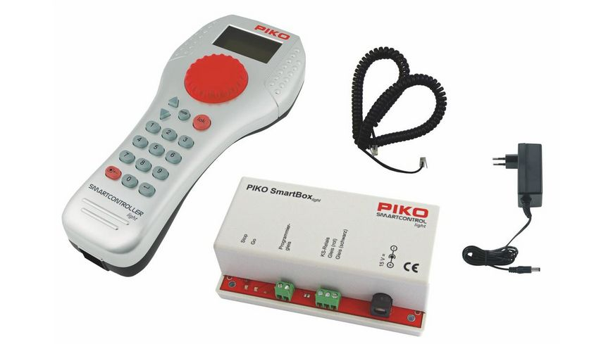 PIKO 59026 Digitales OeBB Set H0