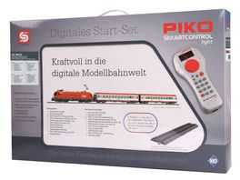 PIKO 59026 Digitales OeBB Set H0