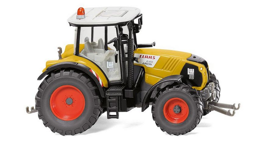 WIKING 0363 41 Claas Arion 640 Leonhard Weiss 1 87
