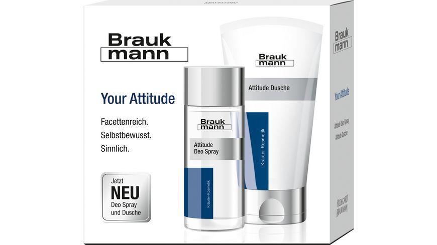 Hildegard Braukmann BRAUKMANN Set Your Attitude