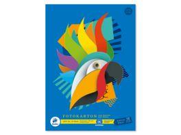 Edition Duerer Fotokartonblock A4 10 Blatt