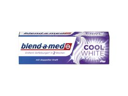blend a med Cool White