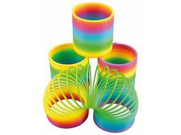 Kuenen Regenbogen Spirale XL