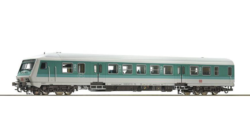Roco 64206 - Nahverkehrs-Steuerwagen, DB AG
