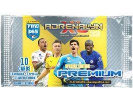 Panini FIFA 365 2020 Premium Special Edition