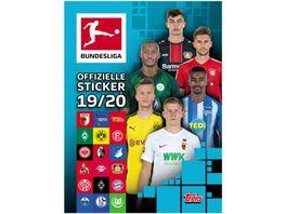 Topps Bundesliga 2019 2020 Starter