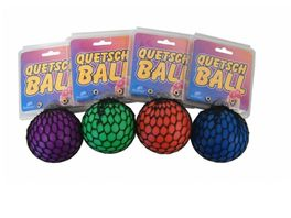 Kuenen Quetsch Ball 1 Stueck sortiert