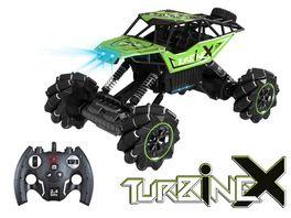 drive fly TurbineX Stunt Fun Racer RTR