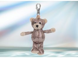 Rudolf Schaffer Collection Schluesselanhaenger Glitz Glamour Teddy