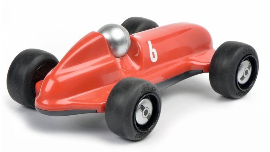 Schuco Studio Racer Red Enzo 6 rot grau