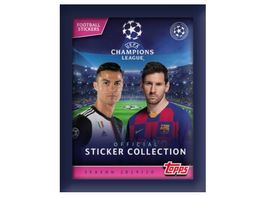 Topps UEFA Champions League 2019 2020 Trading Cards Sammelsticker